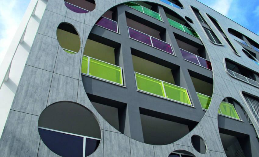 Fasade od panela - plemenite, lepe i u trendu