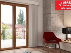 Prozori i vrata vrhunskog kvaliteta po svetskim standardima