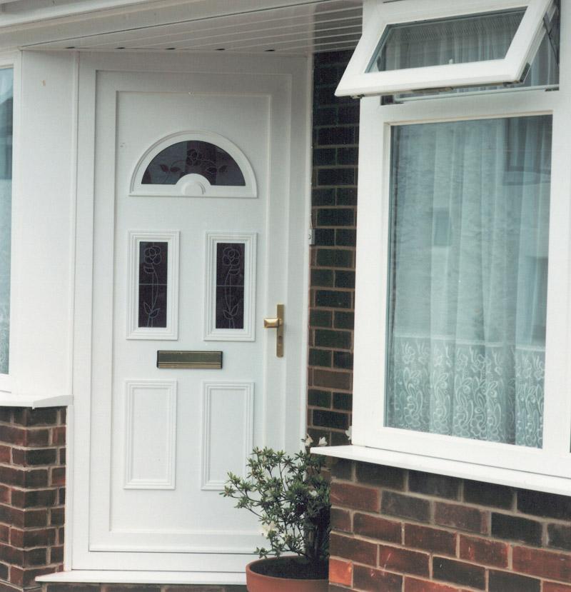 Ulazna dekorativna vrata za kuće od visokokvalitetne PVC obloge u preko 2000 dezena