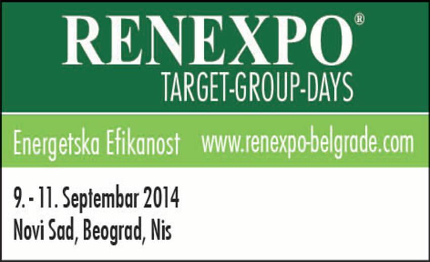 RENEXPO Target Group Days