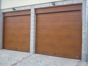 Garažna vrata