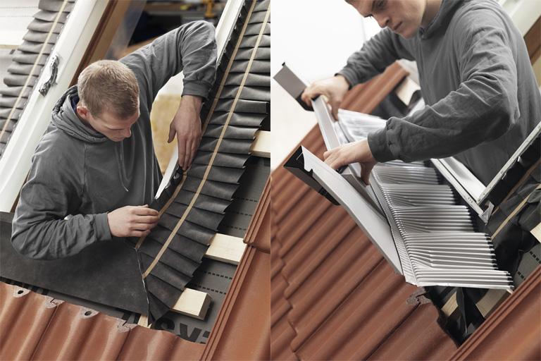 Ključnu ulogu u komforu potkrovlja ima sam krov, njegova konstrukcija, izvedba i stanje