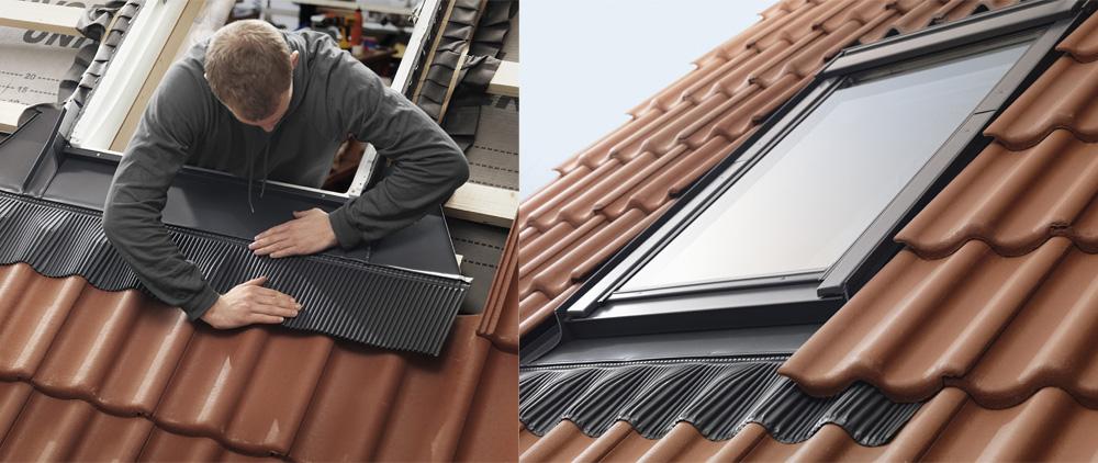 Krovni prozori su konstrukcijski i tehnološki najkomplikovaniji deo građevinske stolarije