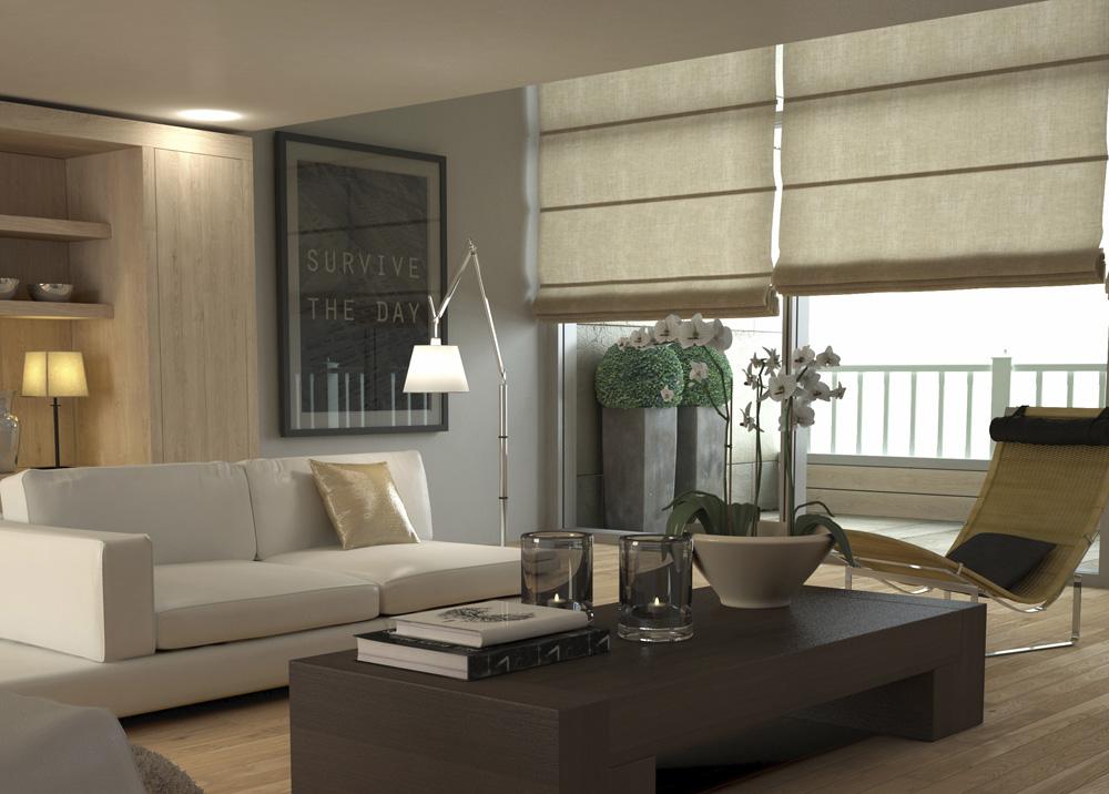 Panelne zavese su nova atrakcija na našem tržištu