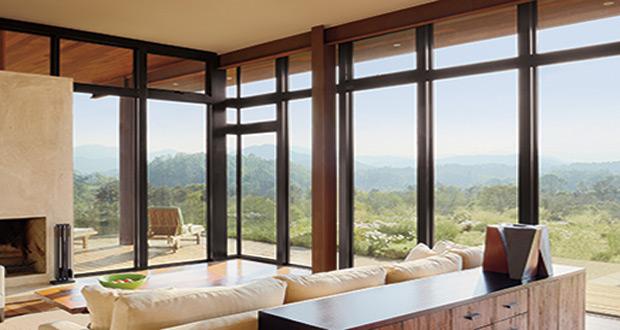 Marvin prozori i vrata su od izuzetno izdržljivog aluminijuma i imaju znatno jaču zaštitu završne obrade