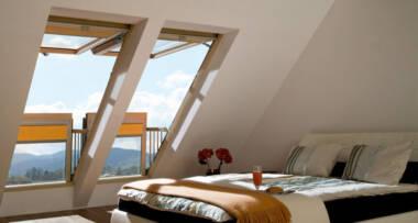 Nova arhitektonska rešenja prozora