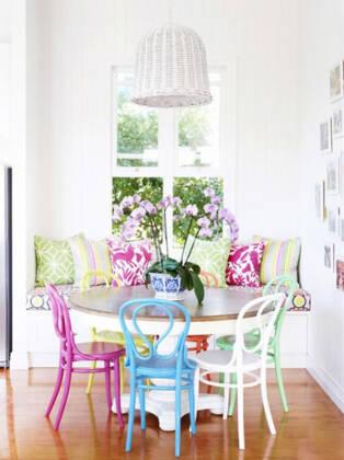 Prozori su savršeni izvori svetlosti a samim tim često i – dobrog raspoloženja i motivacije