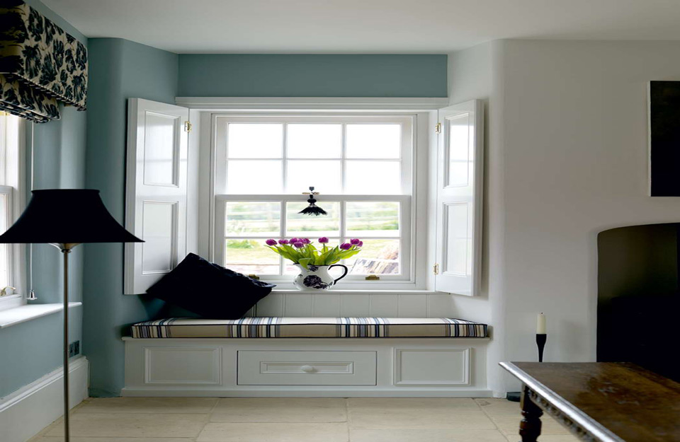PVC prozor ili aluminijumski prozor