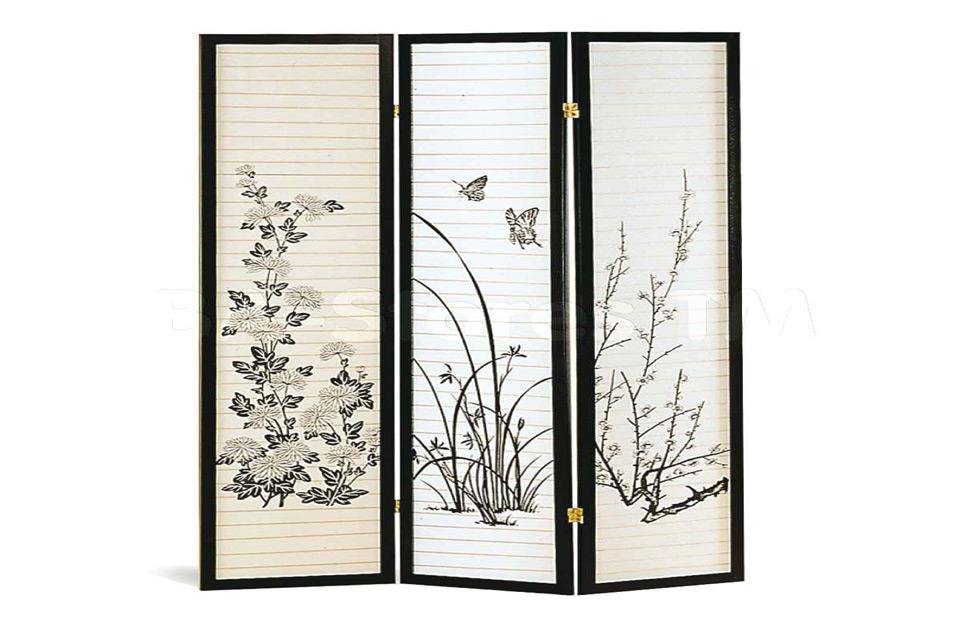 Ravni paneli se mogu proizvoditi sa teksturom drveta: mahagonija, zlatni hrast, tamni hrast, orah itd