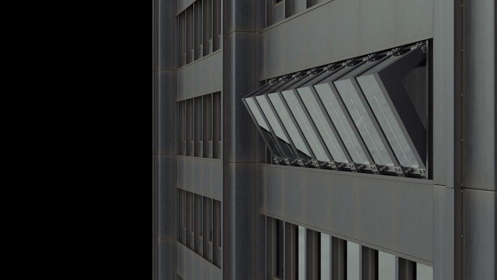 Inovativni inženjerski i arhitektonski koncept