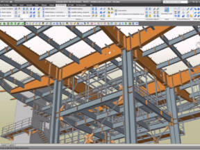 Prikaz modela u softveru