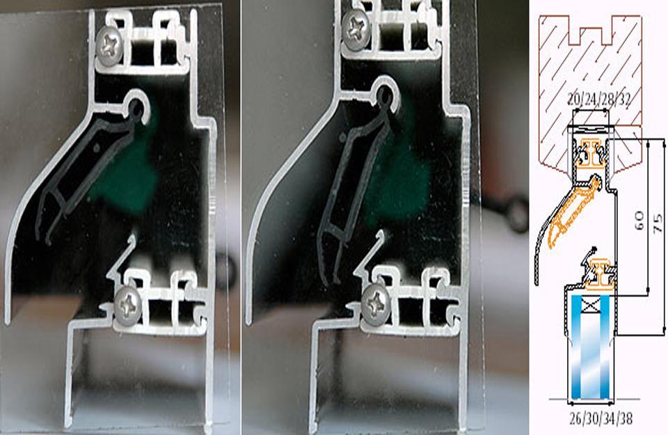 Ventilacioni otvor koji može biti regulisan