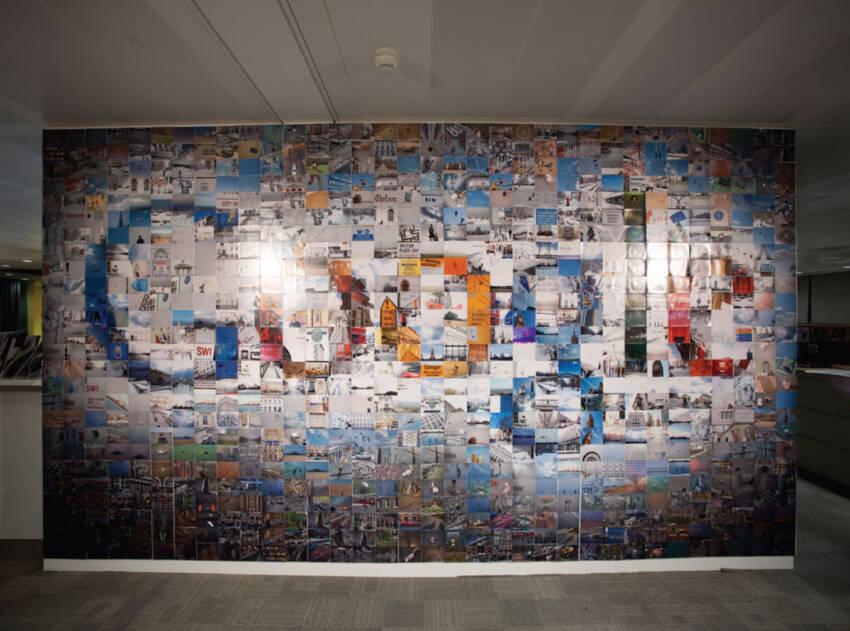 Gugl kreativne kancelarije