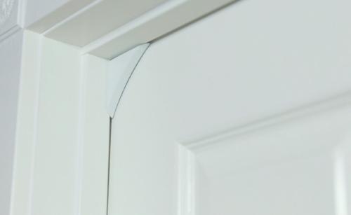 Dvodelni sistem za prozore i vrata