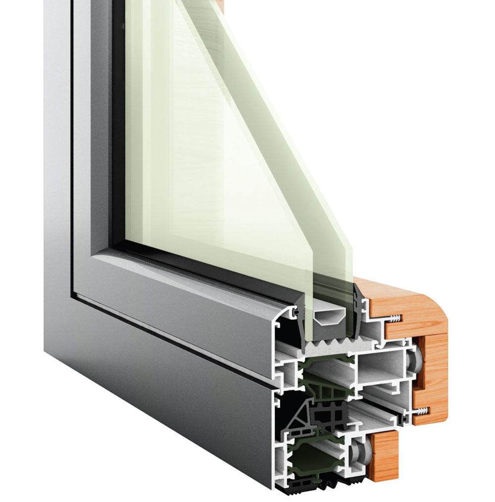 Stabilnost i čvrstoća Alu prozora
