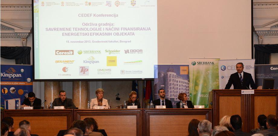 Održiva gradnja: savremene tehnologije i načini finansiranja energetski efikasnih objekata