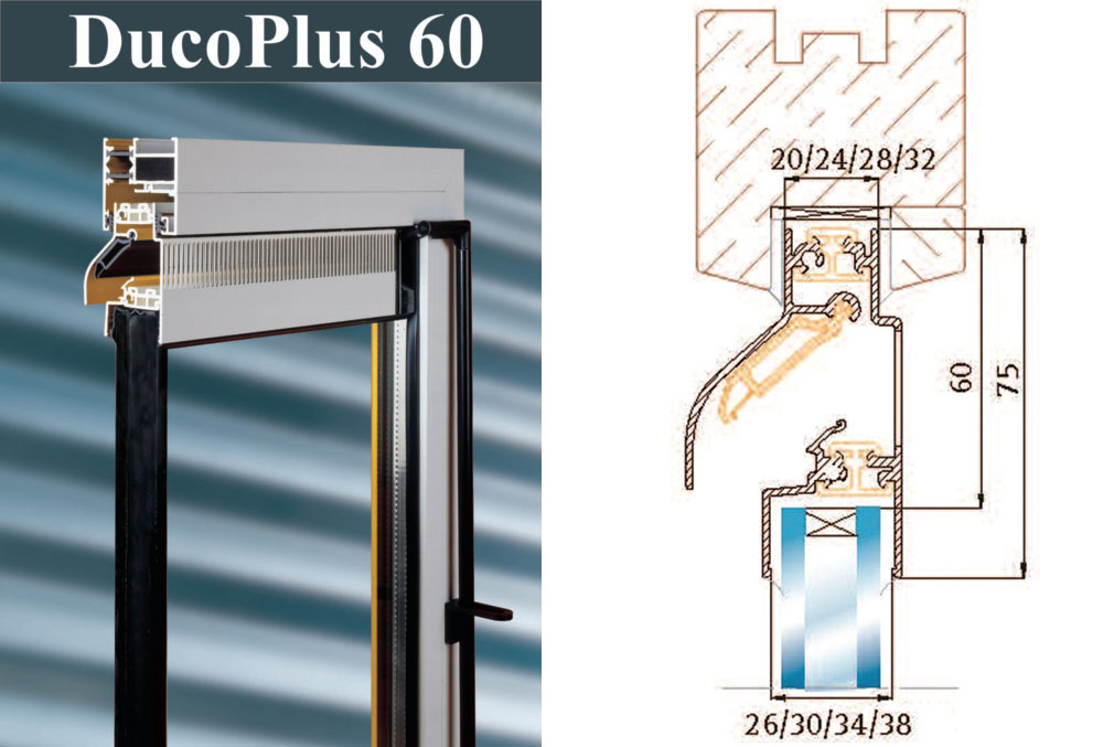 DucoPlus60