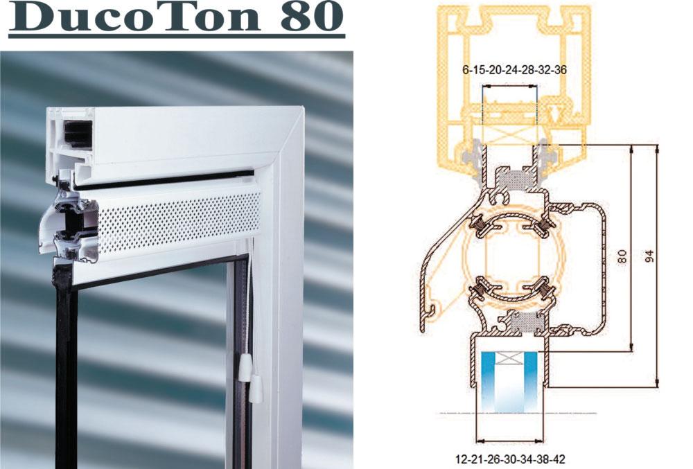 DucoTon80