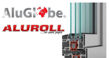 ALUROLL- profili i prateći program za Al i PVC stolariju