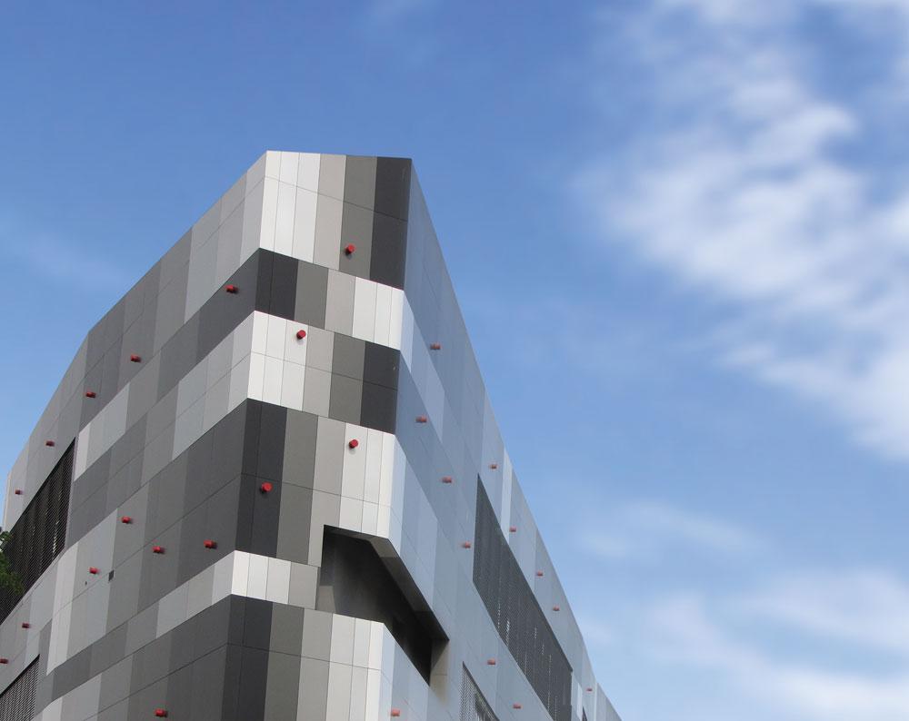 Ventilirane fasade