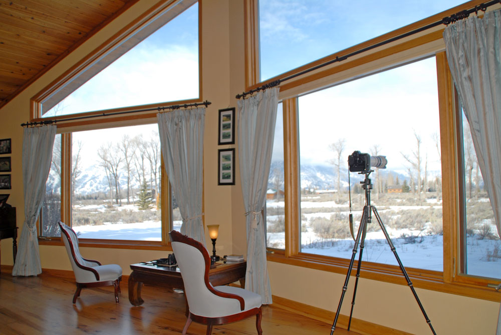 Stare prozore zamenite novim energetski efikasnim