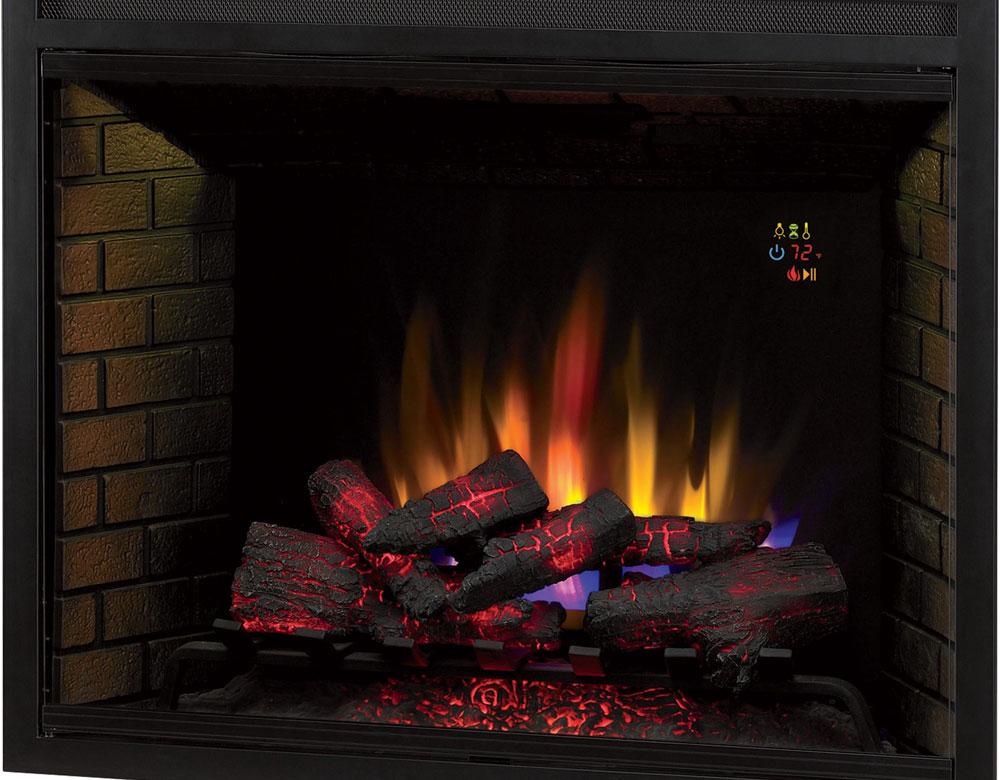 Ognjište je simbol zajedničkog života doma i ljubavi