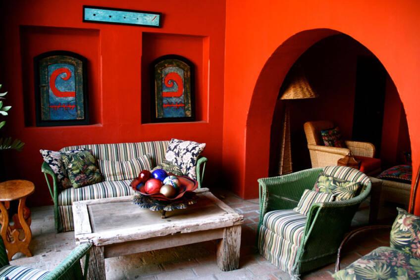 Unesite delić Meksika u svoj dom