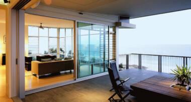 Toplotna optimizacija toplog kraja prozora