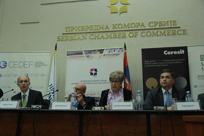 Srbiji neophodna postrojenja za tretman opasnog otpada iz industrije