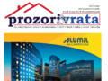 Časopis PROZORI&VRATA br. 6