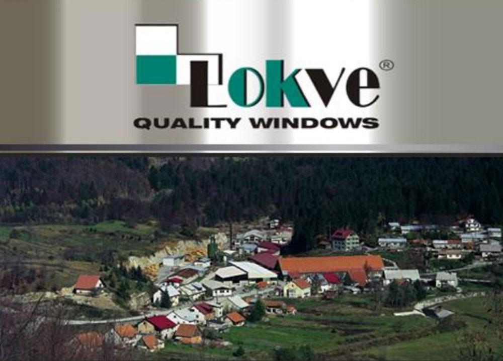 LOKVE kvalitetni prozori