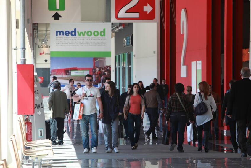 Medwood - Međunarodna izložba alata, opreme za obradu drveta za industriju nameštaja