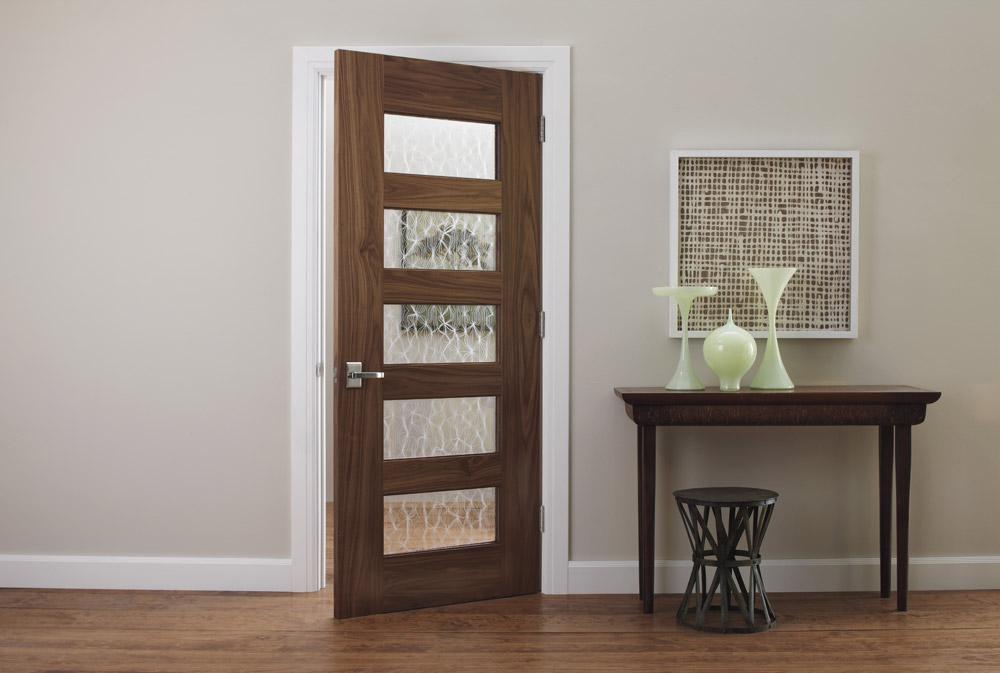 Panel vrata osim što čuvaju toplotu u prostoriji,dobri su i zvučna izolacija