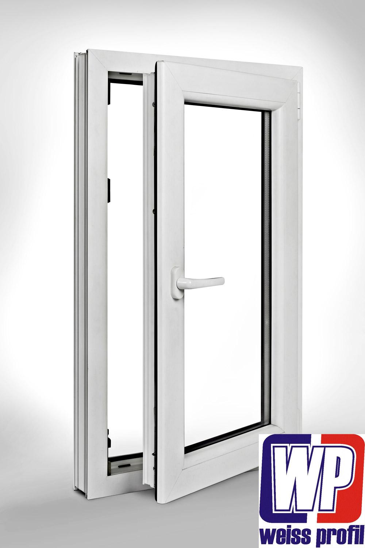 Weiss PVC profili su izrađeni od najkvalitetnijih materijala