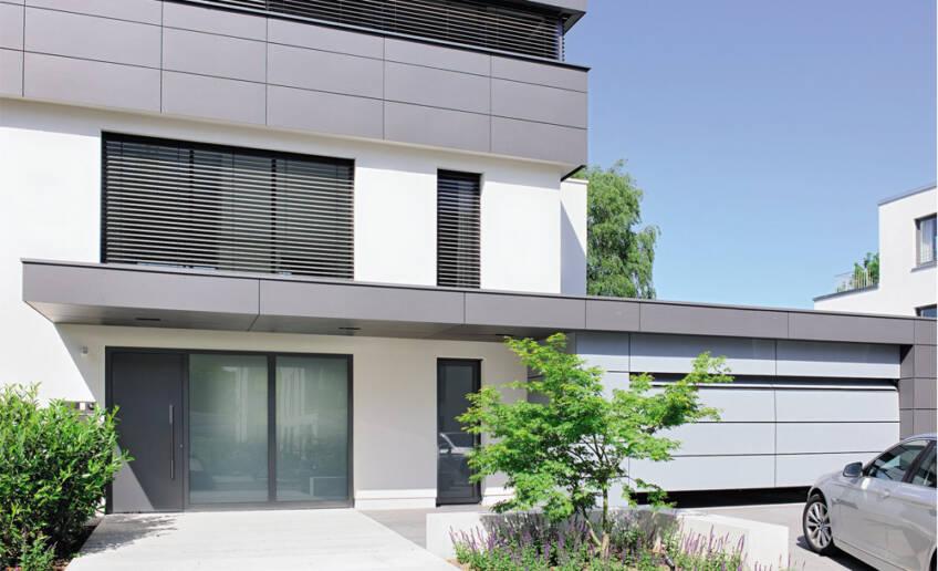 Nova Hormann-ova kućna vrata