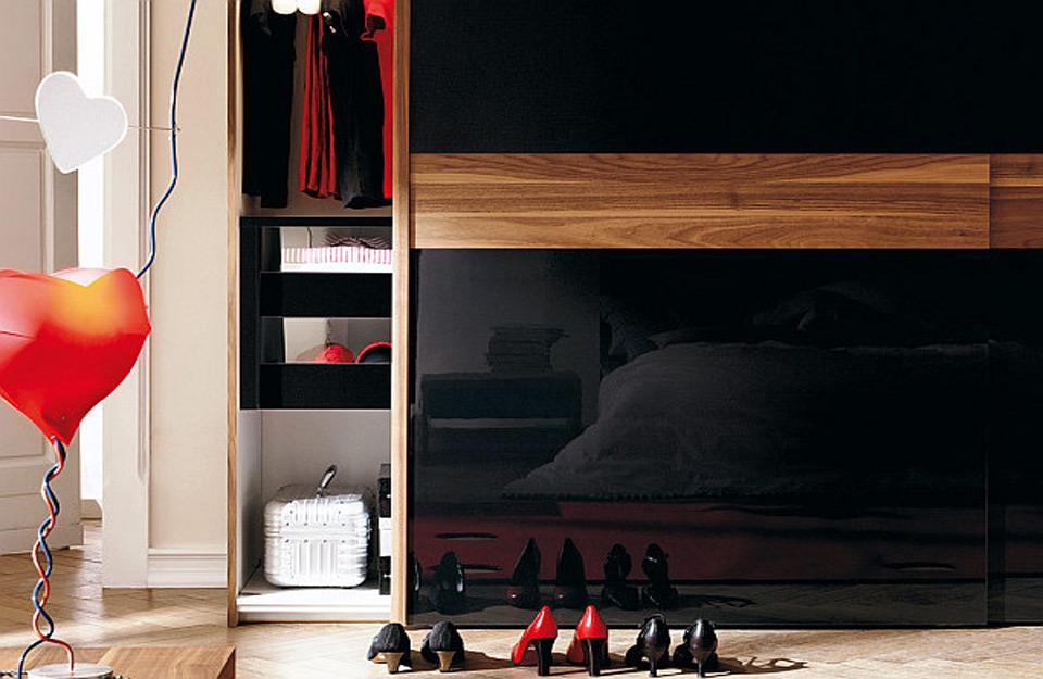 Dizajn garderobera u vašem domu