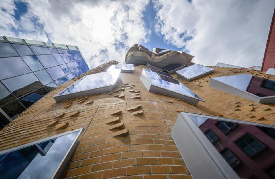 Izgled fasade zbliza