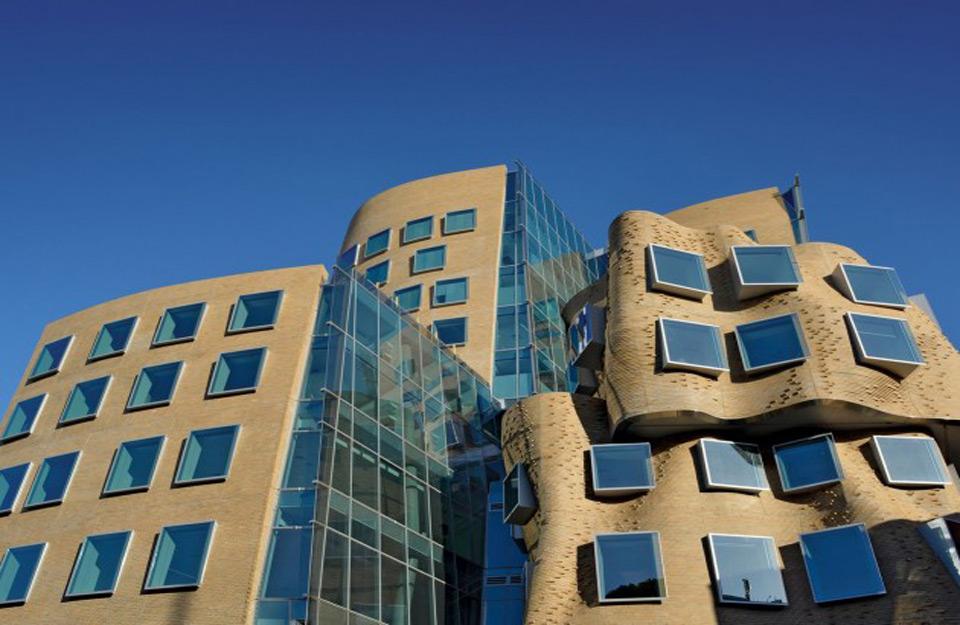 Izgled izgužvane fasade