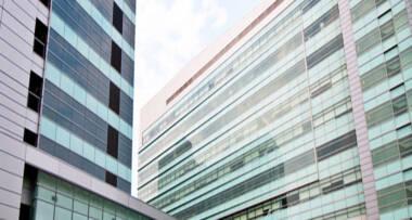 Medicinski centar - integrisana stakla