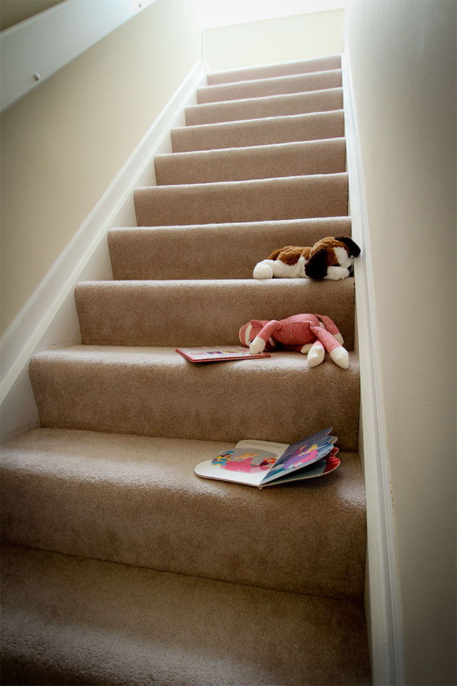 Šta su predstavljale stepenice