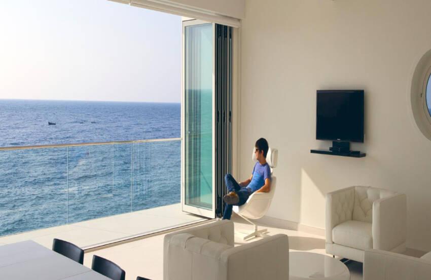 Arhitekte dobijaju još veću slobodu i fleksibilnost u dizajniranju velikih providnih površina
