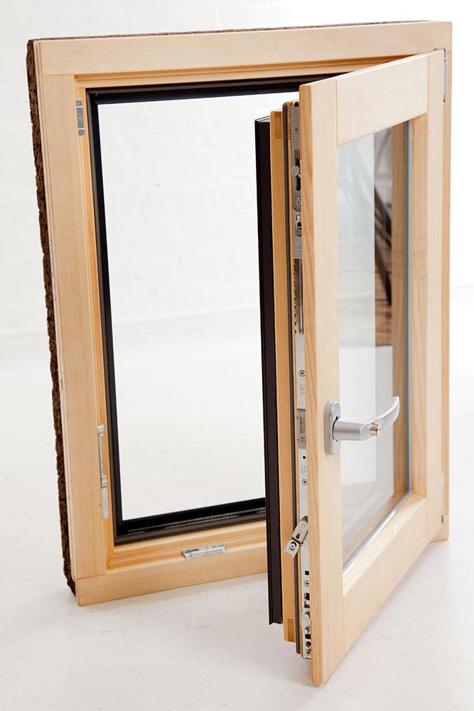 Prozori  sa debljim vazdušnim prostorima