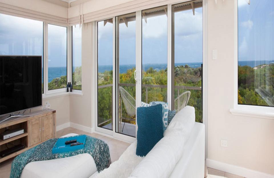 PVC sistemi prozora se uspešno koriste u morskim i okeanskim okruženjima