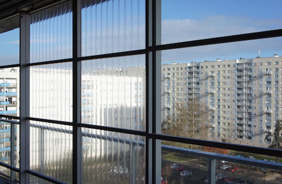 Savremeni izgled prozorskih sistema