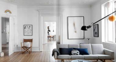 Toplina i svedenost skandinavskog dizajna
