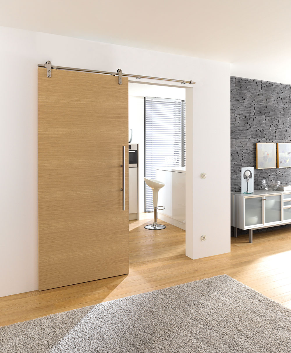 Vrata koja nemaju ispunu - sa praznim sedištem su lagana i veoma jeftina