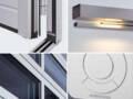 Ulazna vrata ThermoPro / kućna vrata ThermoPro Plus