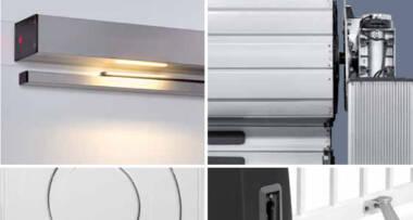 Jednostavno otvaranje ThermoPro Plus kućnih vrata