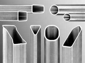 Prodaja i proizvodnja - CEVI, LIMOVI, PROFILI