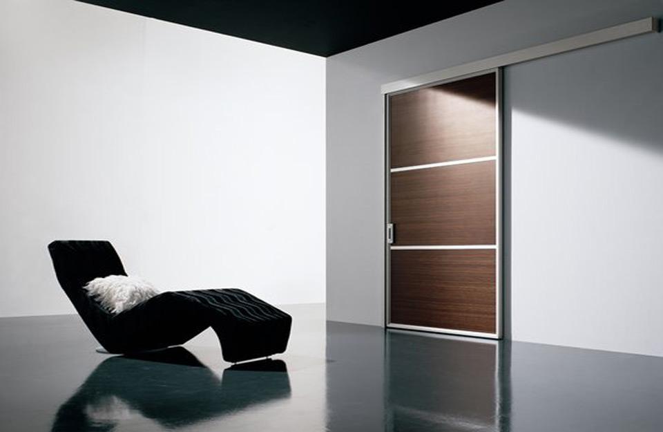 Elegantna vrata